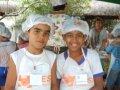 Aula de Gastronomia para Crianças no Maria e Mariana