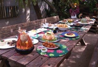 Abertura Manguinhos Gourmet 2017