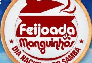 SAMBA EM MANGUINHOS!!!