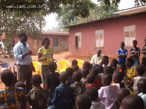 Resultado de imagem para MISSOES NA NIGÉRIA