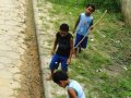 Carreata CDL 10.12.11 Campanha Super Natal 2011