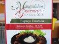 Manguinhos Gourmet: Abertura 2016 (Domingo)