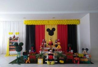 CERIMONIAL DINHA FESTAS