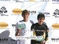 Premiação Classe Juniorl Windsurf,  Gabriel Bastos (2º Lugar...