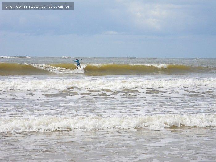 Notícias - A hora é agora, Surf com transporte