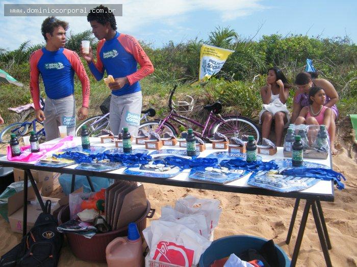 Notícias - Rolou o 3° Festival de Surf Domínio Corporal