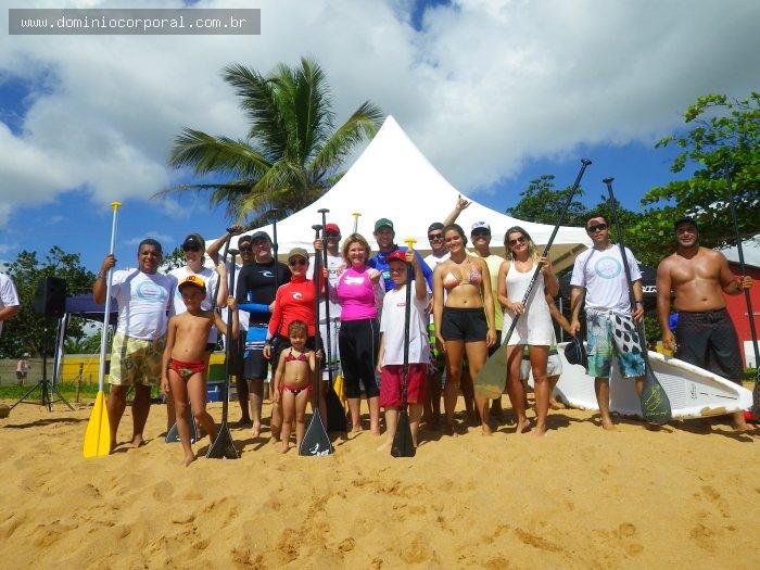 Notícias - Verão, praia, SUP e Meio Ambiente