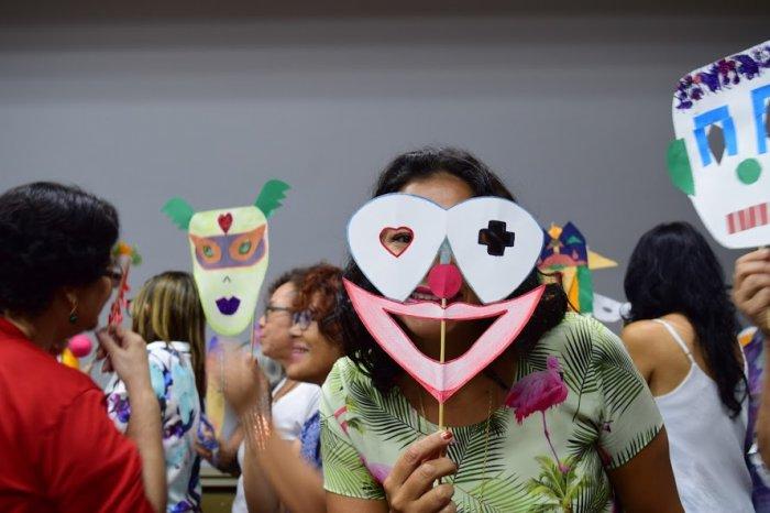 CURSOS - AMAA: ARTETERAPIA EM MÓDULOS DE ATUALIZAÇÃO E APERFEIÇOAMENTO