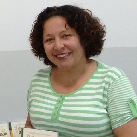 Profissionais - TEREZINHA GOMES B FANTI