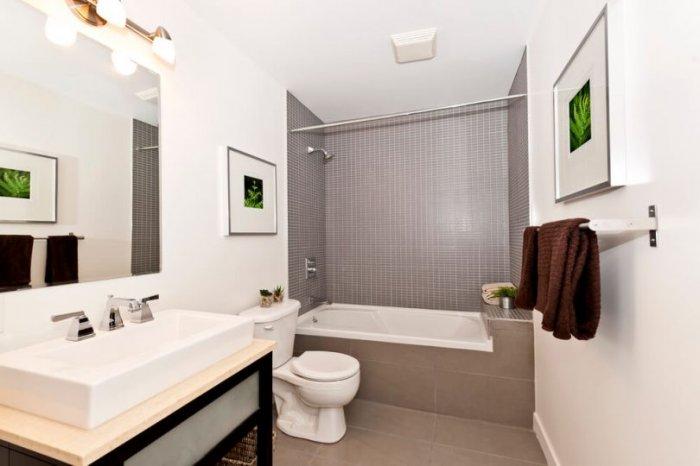 Dicas Úteis - 4 dicas para escolher o melhor revestimento para banheiro!