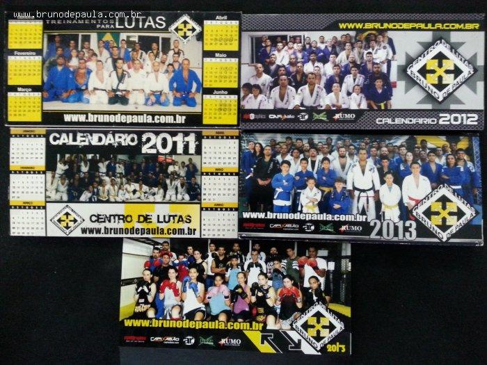 Notícias - Foto do Calendário 2014 - Confira as fotos