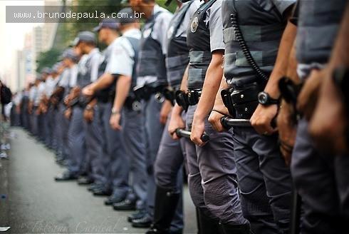 Notícias - Jiu Jitsu - Preços Especiais para Policiais, Bombeiros, Vigilantes e Seguranças