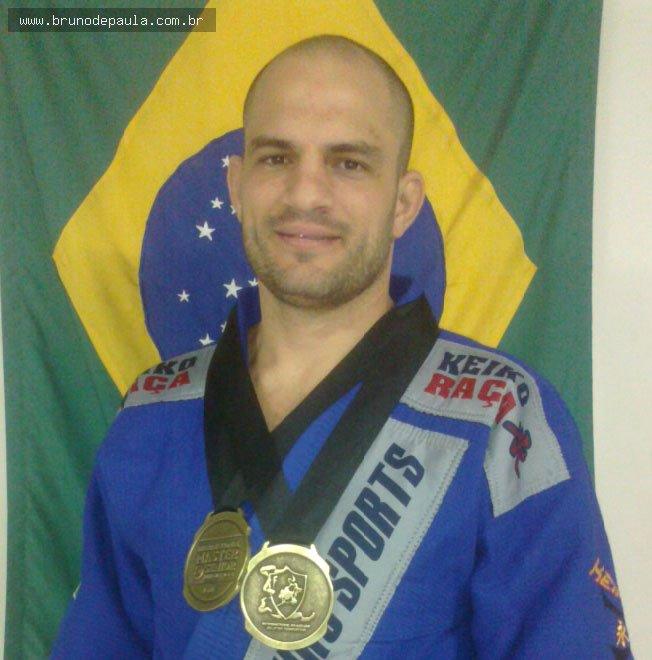 Notícias - Rio Open / Master e Sênior