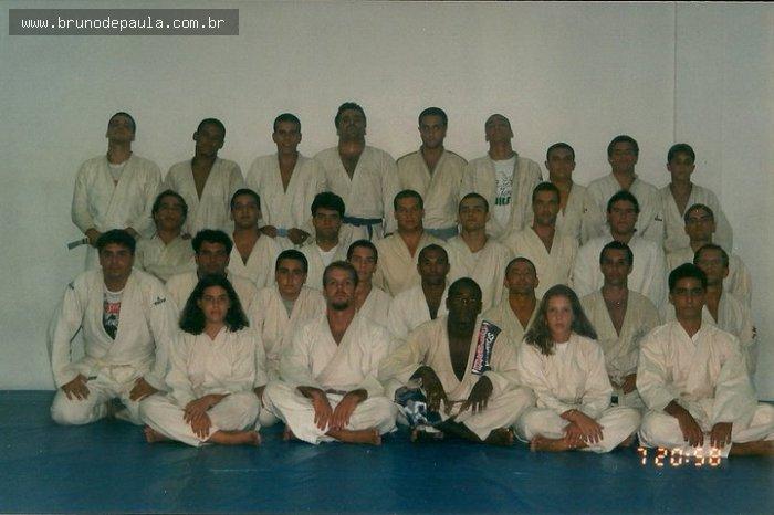 Notícias - 14 de setembro - Dia do Jiu Jitsu