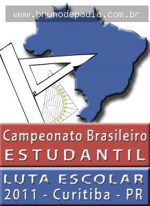 Notícias - Curitiba sedia 1° Campeonato Brasileiro Estudantil de Luta Olímpica