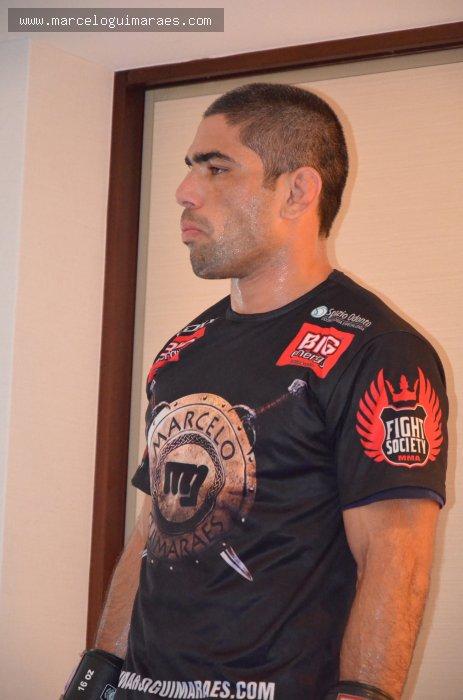 Notícias - Marcelo Guimarães abre o jogo sobre derrota: