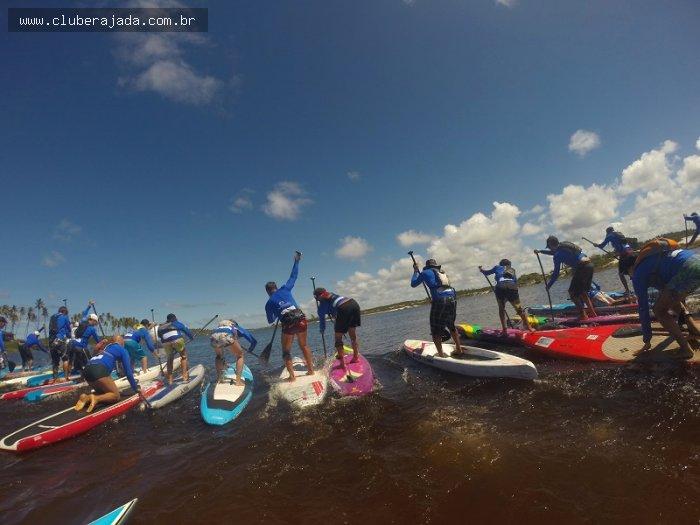 Notícias - TUDO SOBRE O BRASILEIRO DE SUP NA BAHIA 2014
