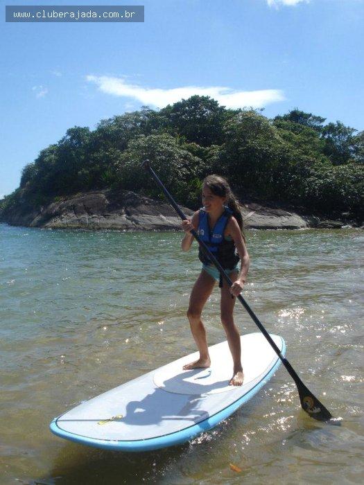 Notícias - Aulas de windsurf, stand up paddle  e Laser no Aldeia da Praia, Guarapari