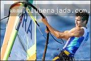 Notícias - Sul-Americano de Windsurf Olímpico RS:X
