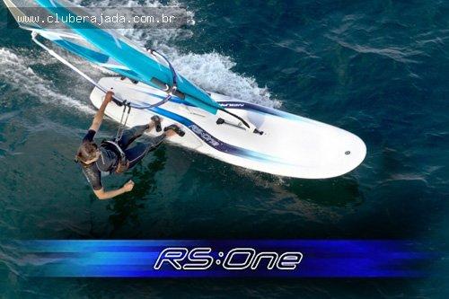 Notícias - Campeonato Sudeste Brasileiro de RS One e Raceboard