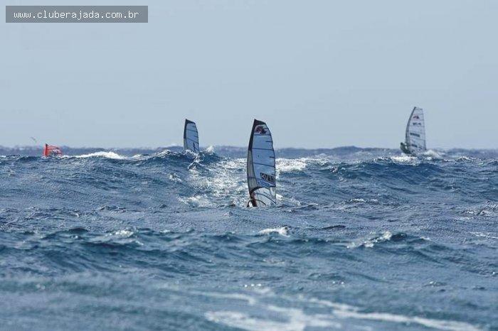 Notícias - Campeonato em Lanzarote por Wilhelm Schurmann