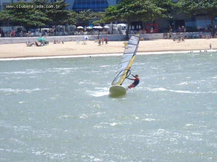 Notícias - Campeonato Sudeste Brasileiro de Windsurf