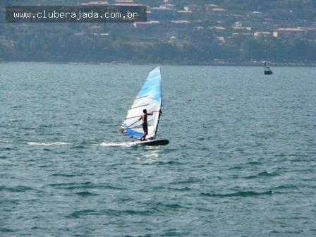 Notícias - Mundial de Windsurf Youth e Master 2012