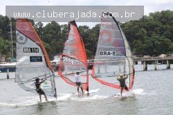 Notícias - Tradicional regata capixaba, Volta da Taputera, do Iate Clube do Espírito Santo