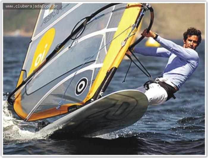 Notícias - Ricardo Winick, o Bimba, é o primeiríssimo na classificação geral do Campeonato Mundial.