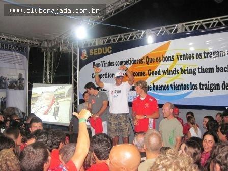 Notícias - Rio Worlds 2010 - Mundial de Windsurf