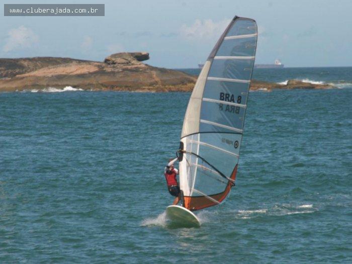 Notícias - Campeonato Brasileiro de Formula Windsurf 2007