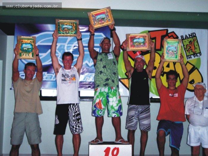 Notícias - GUARAPARI ESTÁ APTA A RECEBER O BRASILEIRO 2007 DE FW
