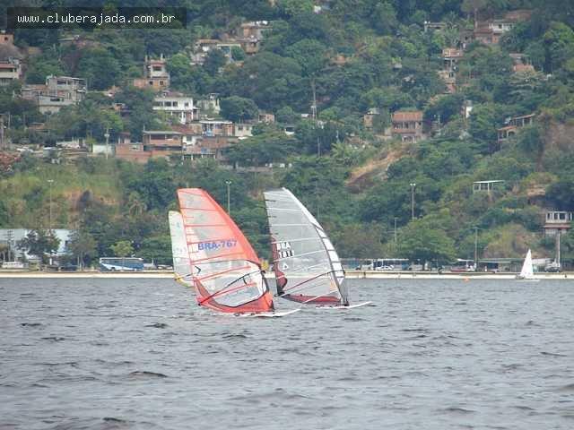 Notícias - Circuito Carioca de Formula Windsurfing